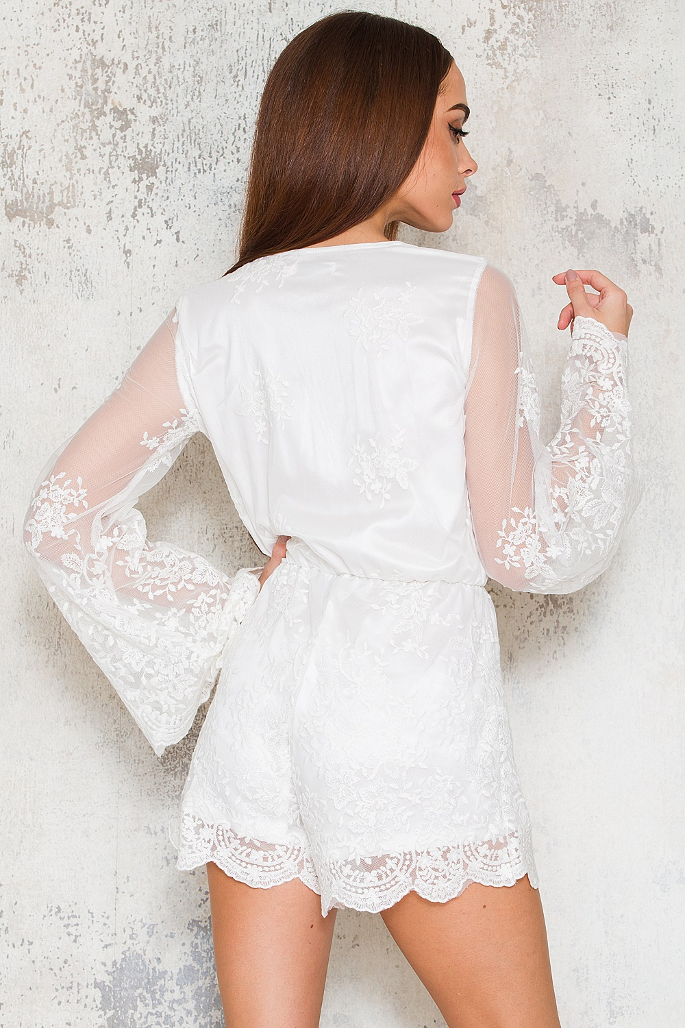 Valley Playsuit