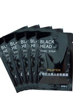 Black Head Killer Mask 10-pack