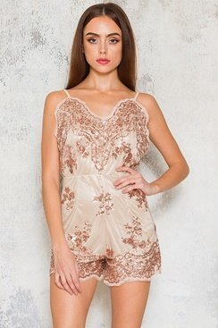 Million Playsuit